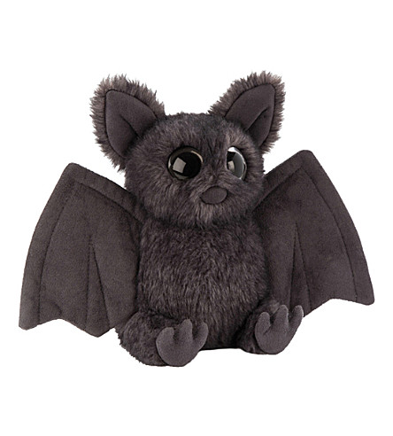JELLYCAT Nocturne bat soft toy 16cm