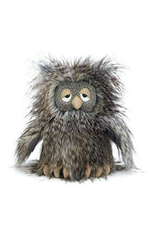 JELLYCAT Orlando Owl soft toy