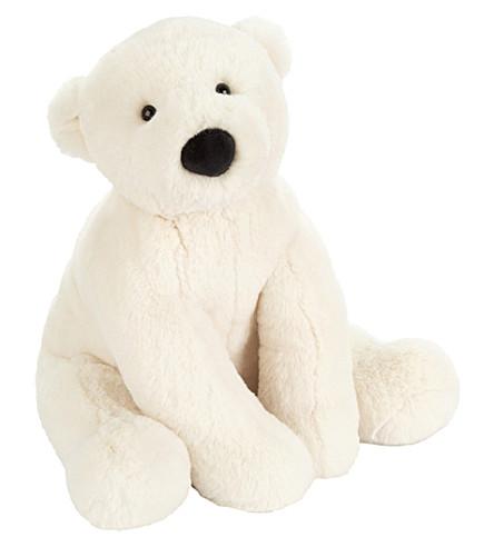 JELLYCAT Perry polar bear little soft toy
