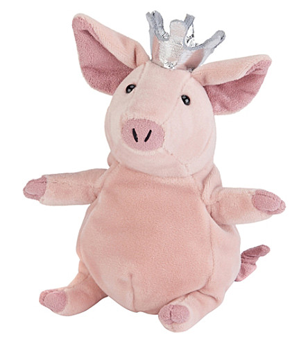 JELLYCAT Petronella Pig Princess soft toy 12cm