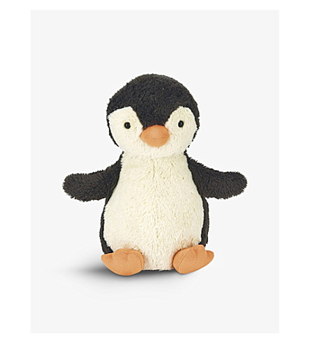 JELLYCAT Peanut penguin large soft toy
