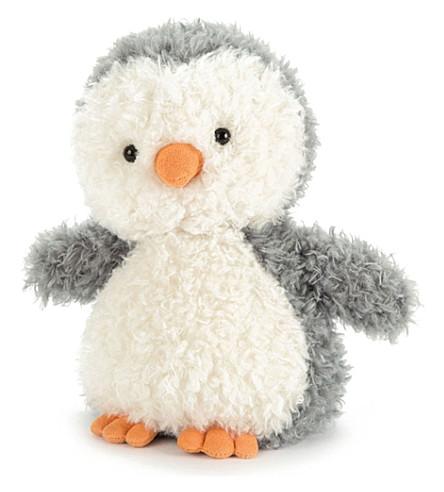 JELLYCAT Little Penguin really little soft toy