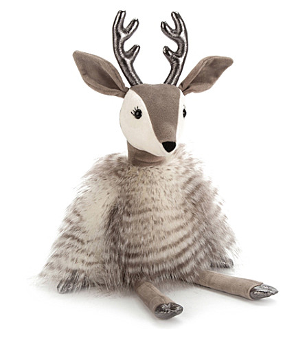 JELLYCAT Robyn reindeer soft toy