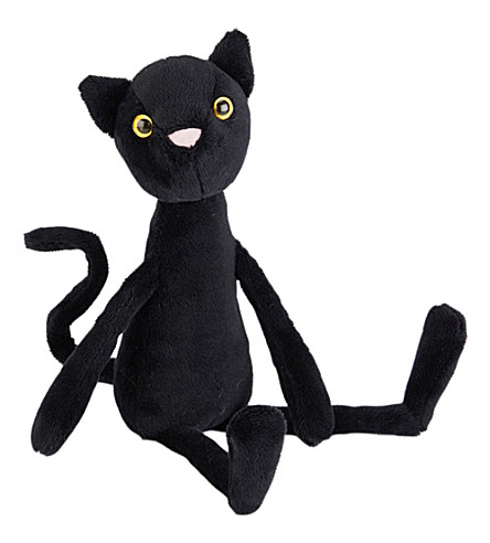 JELLYCAT Rumplekin Cat soft toy