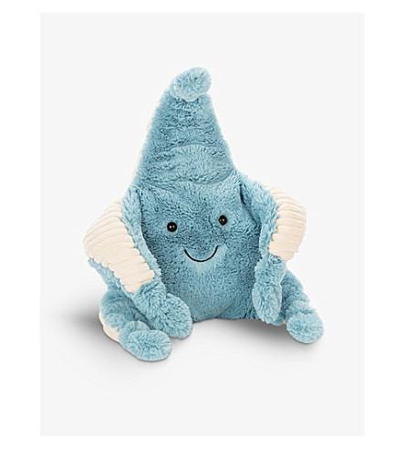 JELLYCAT Skye Starfish soft toy 34cm