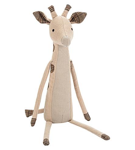 JELLYCAT Skandoodle giraffe toy