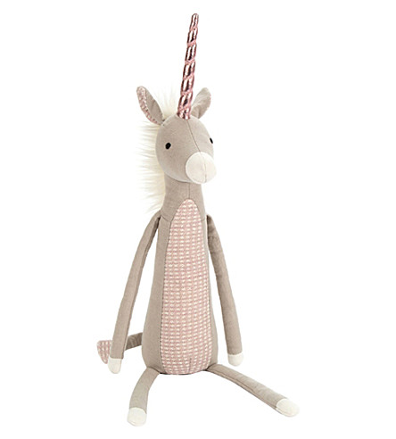 JELLYCAT Skandoodle Unicorn soft toy