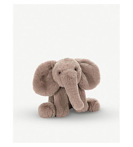 JELLYCAT Smudge Elephant soft toy 34cm