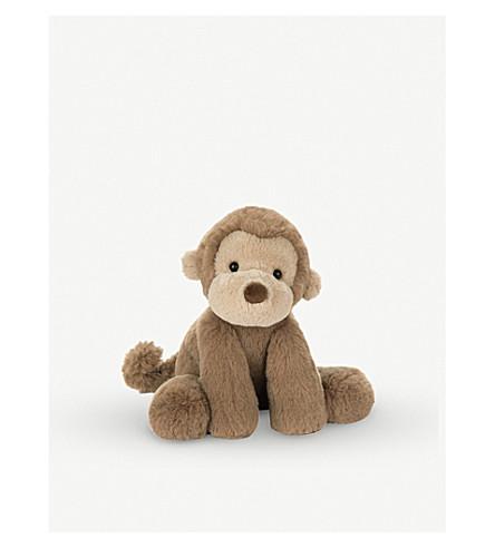 JELLYCAT Smudge Monkey soft toy 34cm