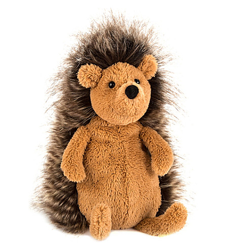 JELLYCAT Spike Hedgehog soft toy