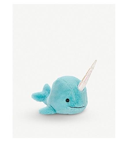 JELLYCAT Sea Sorbet Aqua soft toy 23cm