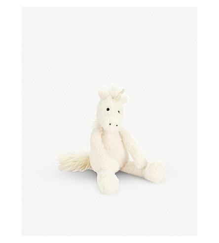 JELLYCAT Sweetie Unicorn soft toy 30cm
