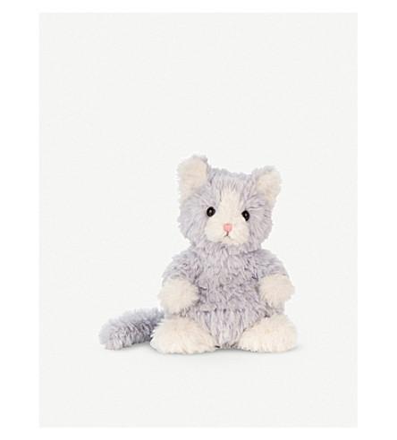 JELLYCAT Yummy Kitten soft toy 13cm