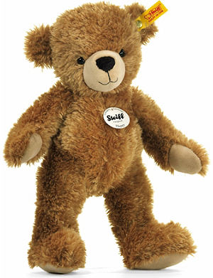 STEIFF Large happy teddy bear