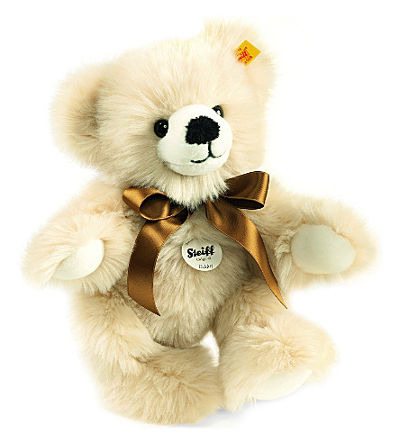 STEIFF Bobby bear 30cm