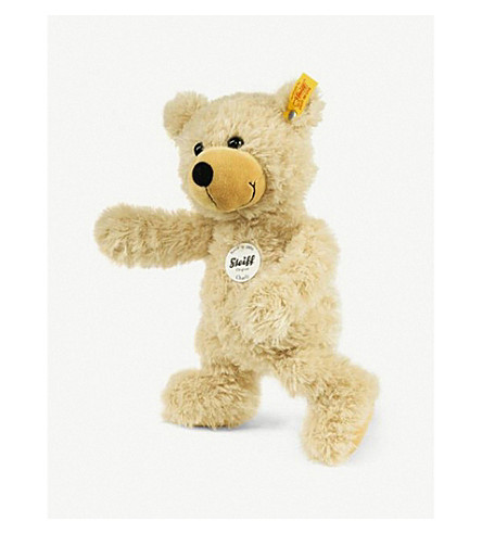 STEIFF Charly Dangling Teddy Bear soft toy 30cm