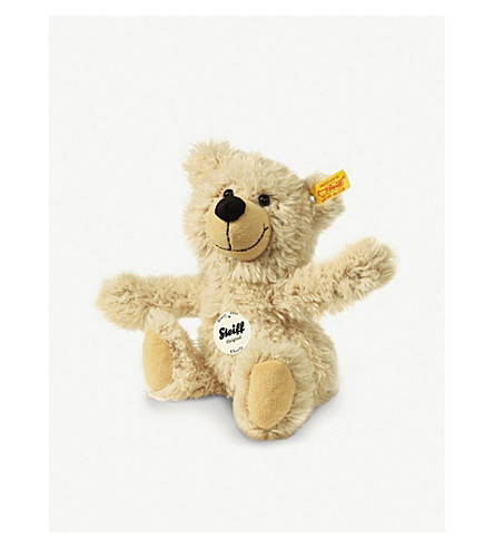 STEIFF Charly Dangling Teddy Bear soft toy 23cm