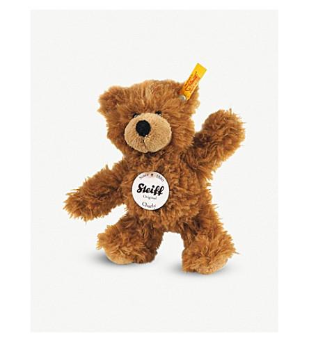 STEIFF Charly dangling teddy beige bear