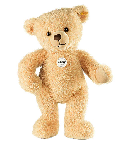 STEIFF Kim stuffed teddy bear