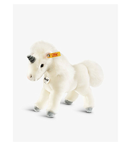 STEIFF Starly unicorn toy