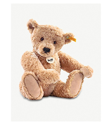 STEIFF Elmar Teddy Bear soft toy 40cm