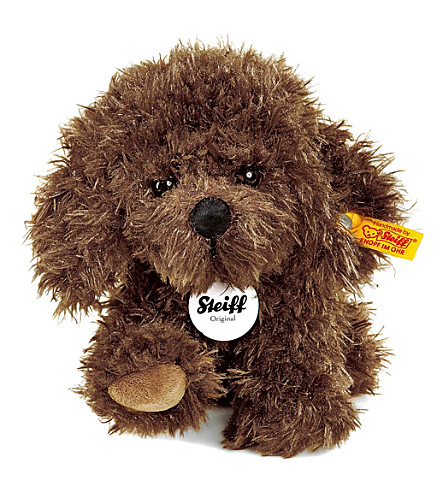 STEIFF Little Timmy Puppy