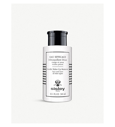 SISLEY Efficace 柔和卸妆300毫升