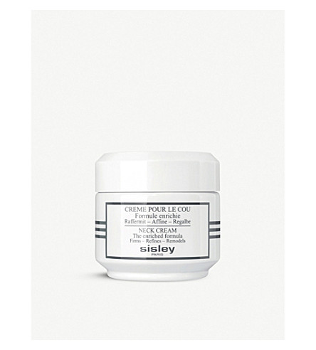 SISLEY Neck cream 50ml