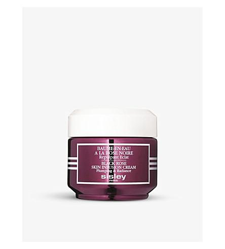 SISLEY Black Rose Skin Infusion Cream 50ml