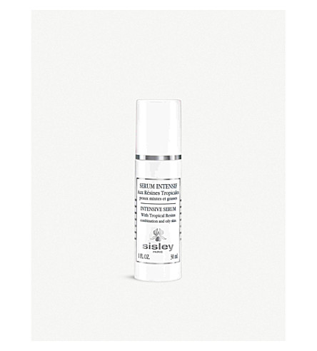 SISLEY Tropical resins intensive serum 30ml