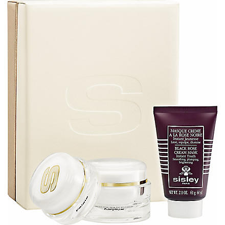 SISLEY Essential anti-ageing skincare box
