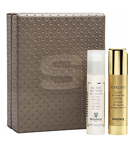 SISLEY Supremÿa/All Day All Year prestigous box
