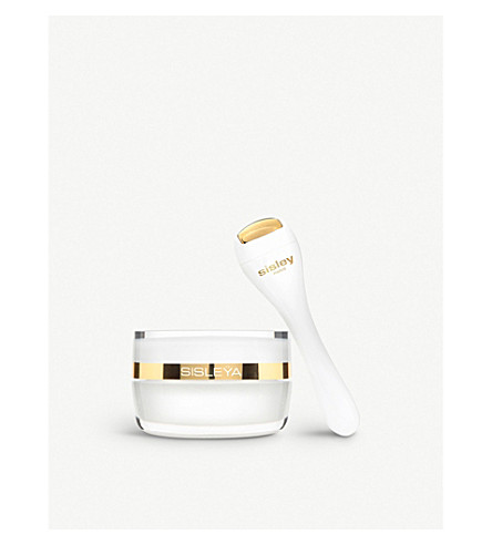 SISLEY Sisleÿa L'Integral Anti-Age Eye and Lip Contour Cream
