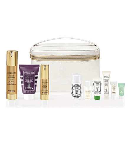 SISLEY Prestige night anti-ageing vanity set