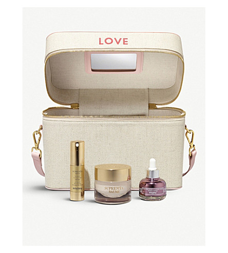 SISLEY L/UNIFORM Love Vanity Case