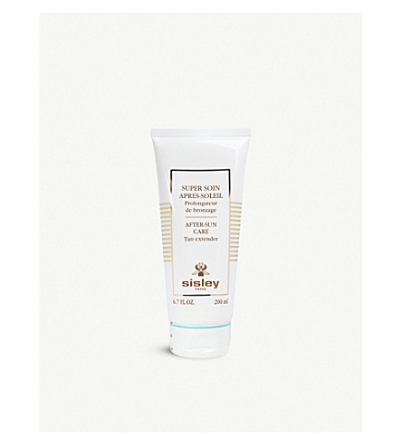 SISLEY After-Sun Care Tan Extender 200ml