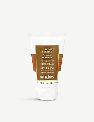 SISLEY Super Soin Solaire Facial Sun Care SPF 15 60ml