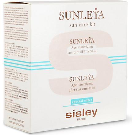 SISLEY Sunleÿa suncare kit
