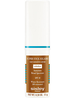 SISLEY Super Stick Solaire SPF 30 - colourless 11g