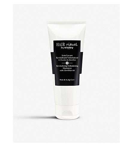 SISLEY Revitalizing Volumizing Shampoo 200ml