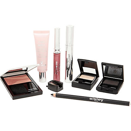 SISLEY Vanity prestige make-up kit