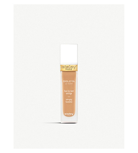 SISLEY Sisleya le teint anti-aging foundation 30ml (Almond