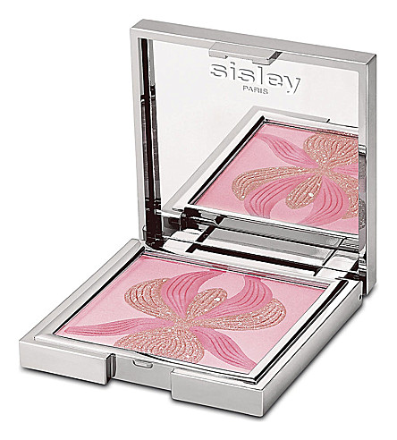 SISLEY L'Orchidée blush highlighter