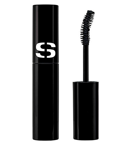 SISLEY So curl mascara (Deep+black