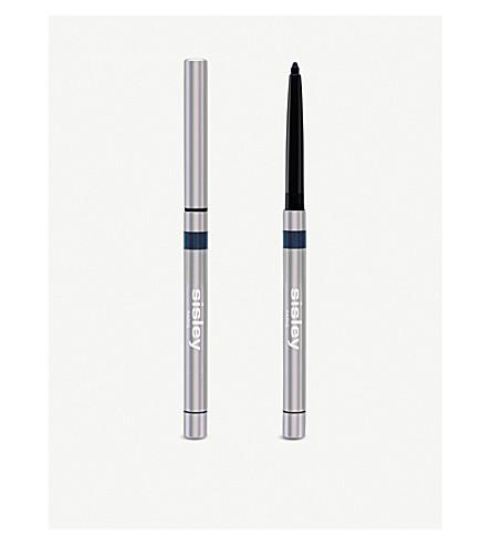 SISLEY Phyto–Khol Star Waterproof eyeliner 6g (Mystic+blue