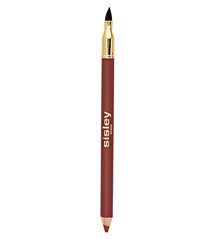 SISLEY Phyto-Lèvres Perfect lip pencil (Auburn