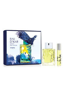 SISLEY Eau D'ikar gift set 50ml