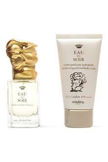 SISLEY Eau du Soir eau de parfum 30ml gift set