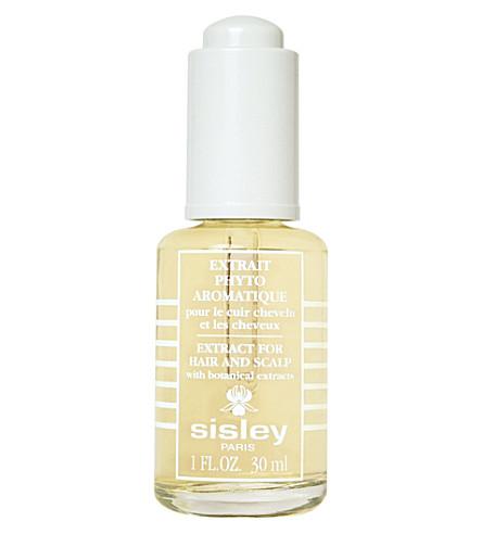 SISLEY Shampooing Phyto-Aromatique shampoo 200ml
