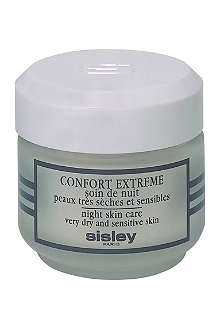 SISLEY Confort Extrême night creme